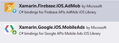 Monetising your Xamarin Forms app with AdMob – Xamarin Insider